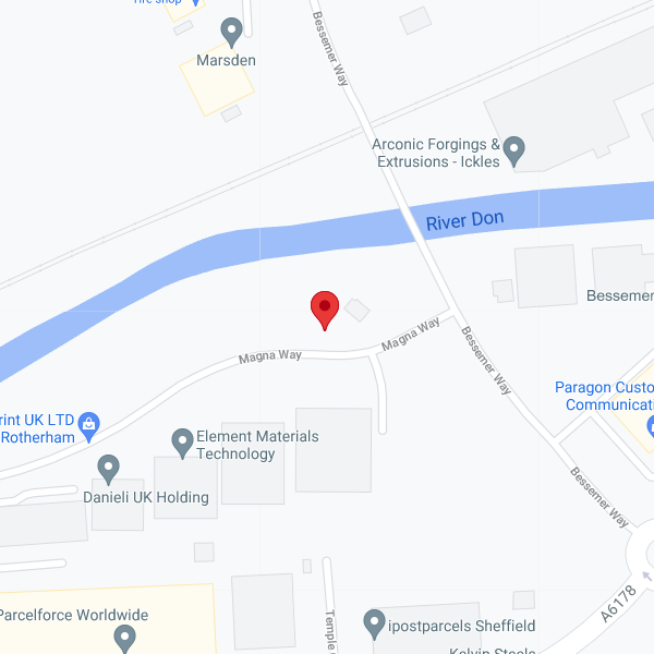 Simple Office Supplies location