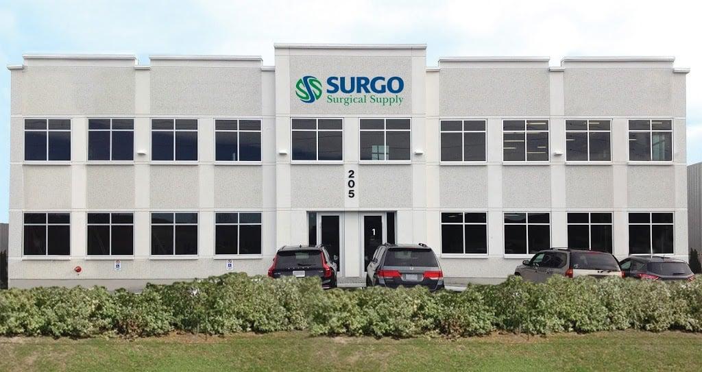 Surgo Surgical Supply